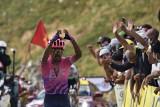 Tour de France 2020. Daniel Martinez wygrał 13. etap, słaby występ Egana Bernala [WYNIKI]
