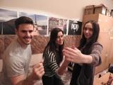 Erasmus Białystok. Zagraniczni studenci gotowi do sportowej integracji