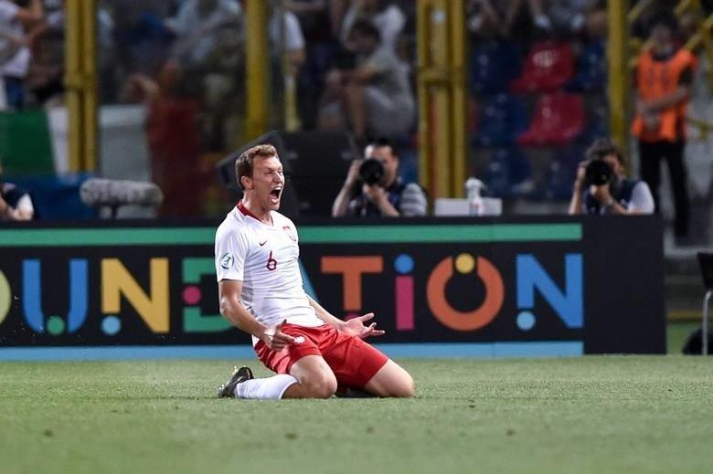 fa0eec7b7 Włochy - Polska, ME U-21. Wynik meczu. Polska reprezentacja krok od ...