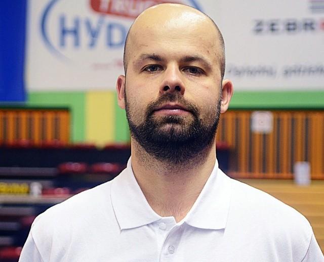 Marek Popiołek trenerem Hydrotrucku