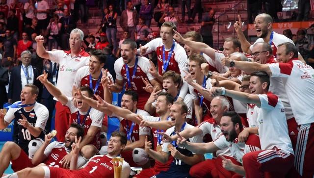 Polacy świętują po finale mistrzostw świata 2018