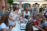 Włocławski Festiwal Papieru. Impreza pełna atrakcji dla dzieci [zdjęcia]
