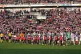 Górnik Zabrze sprzedał ponad 1700 biletów na mecz z Legią Warszawa. Kibice Górnika dadzą radę pobić wyczyn fanów Ruchu Chorzów?