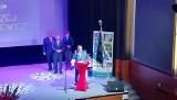 Andrzej Pawlewicz z Rypińskiego Domu Kultury nagrodzony przez samorząd powiatu