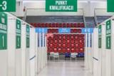 Pomorskie zorganizuje Narodowy Spis Powszechny w punktach szczepień! Pomysłem interesują się inne regiony