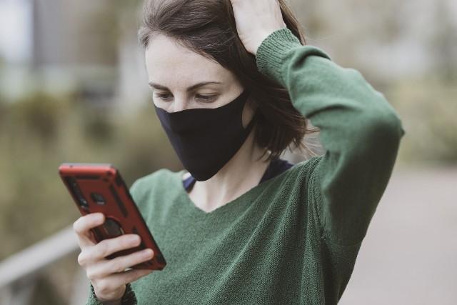 SMS-y o kwarantannie. Uważaj! To może być oszustwo