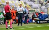 Lechia Gdańsk rozstała się za porozumieniem stron z Piotrem Stokowcem! Po weekendzie będzie nowy trener biało-zielonych