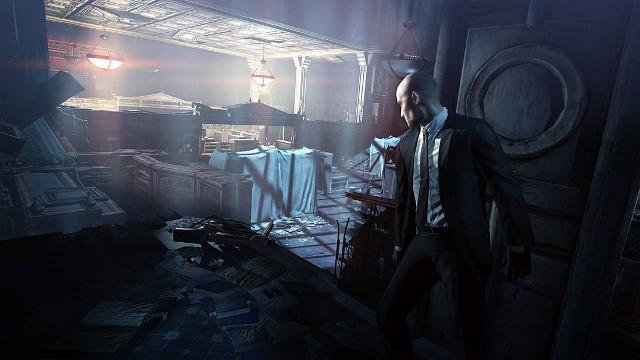 Hitman: RozgrzeszenieHitman: Rozgrzeszenie. Premiera gry na PC, Playstation 3 i Xbox 360 już 20 listopada