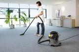 Dzień Sprzątających Zawodowo: 21 października. Kärcher po raz szósty wspiera Thank Your Cleaner Day