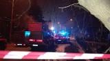 Wybuch gazu w Sosnowcu: Zawaliła się kamienica. Strażacy odnaleźli zasypaną gruzem kobietę. Już nie żyła ZDJĘCIA