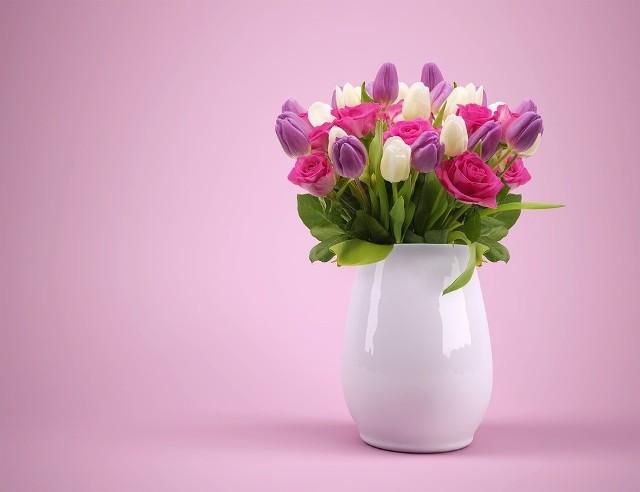 życzenia Na Dzień Kobiet Na 8 Marca 2019 Roku Wierszyki