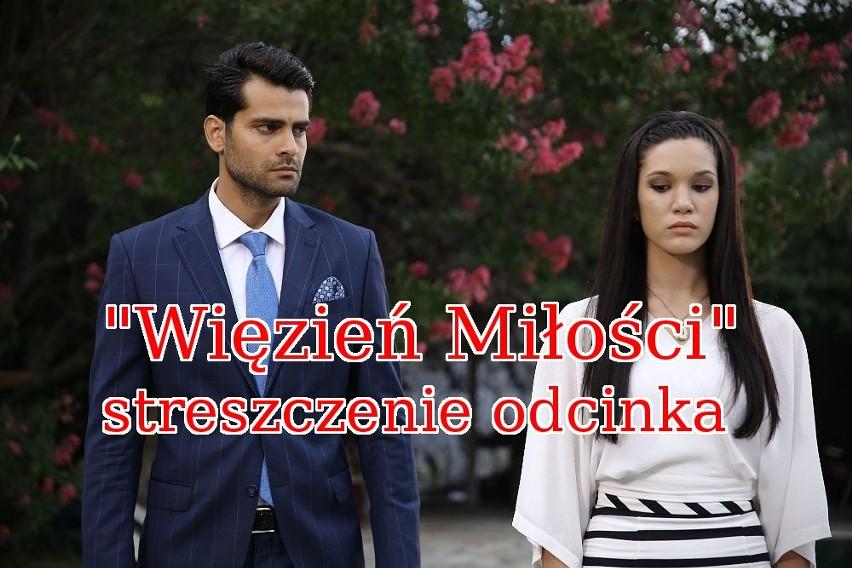 Więzień Miłości - to wydarzy się w 392. odcinku. Hatidże deklaruje, że nie pozwoli skrzywdzić Zehry [21.09.2020 r.]