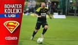 1 liga. Tomasz Foszmańczyk – bohater 28. kolejki Nice 1. ligi GOL24 [WYWIAD]