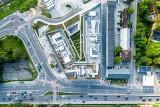 Krakowski biurowiec drugim najbardziej proekologicznym budynkiem na świecie