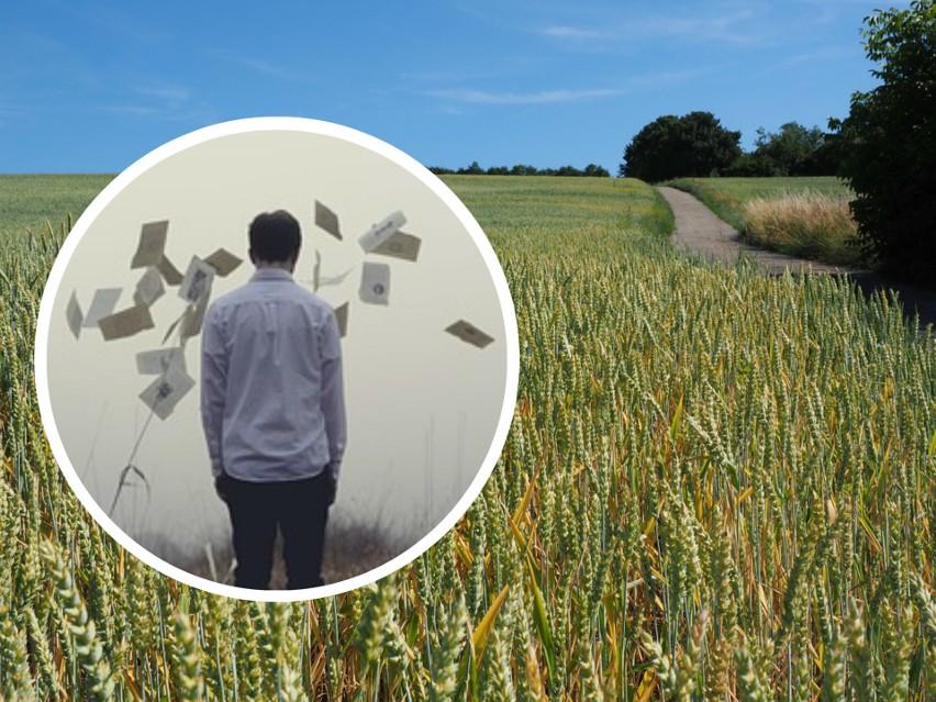 Mamy szansę, żeby naprawić kurs rolniczego użytkowania ziemi