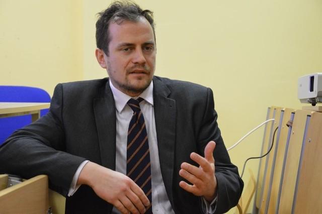 Marcin Wałdoch lada moment wyda kolejną pracę, tym razem o wyborach z czerwca 1989 r.