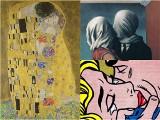 Dzień Pocałunku. Najsłynniejsze malarskie pocałunki