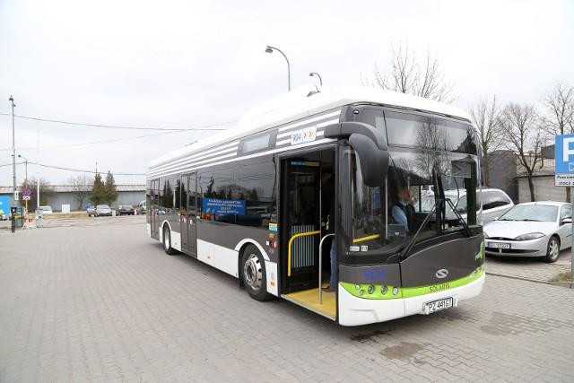 Opole z umową na dostawę autobusów elektrycznych. Kiedy pojawią się na ulicach?
