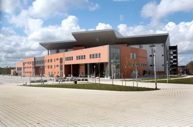 Jeżeli w marcu 2015 r. mieszkańcy Berlina poprą swoje miasto jako kandydata do organizacji igrzysk w 2024 r., to Szczecin będzie miał tylko kilka miesięcy na dogadanie się z Niemcami.