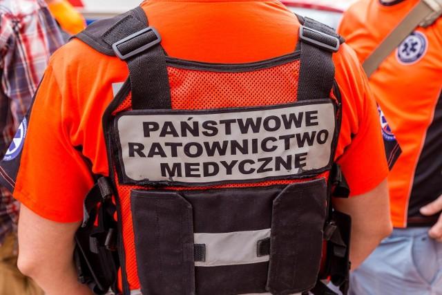 Ratownicy medyczni zjechali do Grudziądza, gdzie trwa VII Sympozjum Medycyny Ratunkowej i Ratownictwa Medycznego. Sympozjum odbywa się w hotelu w Rudniku.