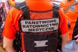 Do Grudziądza na Sympozjum zjechało kilkuset ratowników medycznych:- Strażak czy wojskowy nie wykona tej roboty tak dobrze jak my