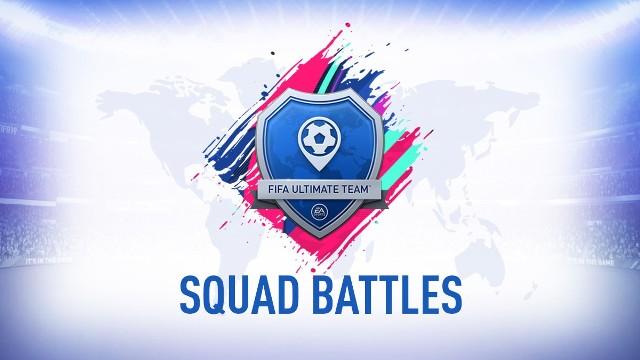 FIFA 19 Squad Battles WSZYSTKIE NAGRODY