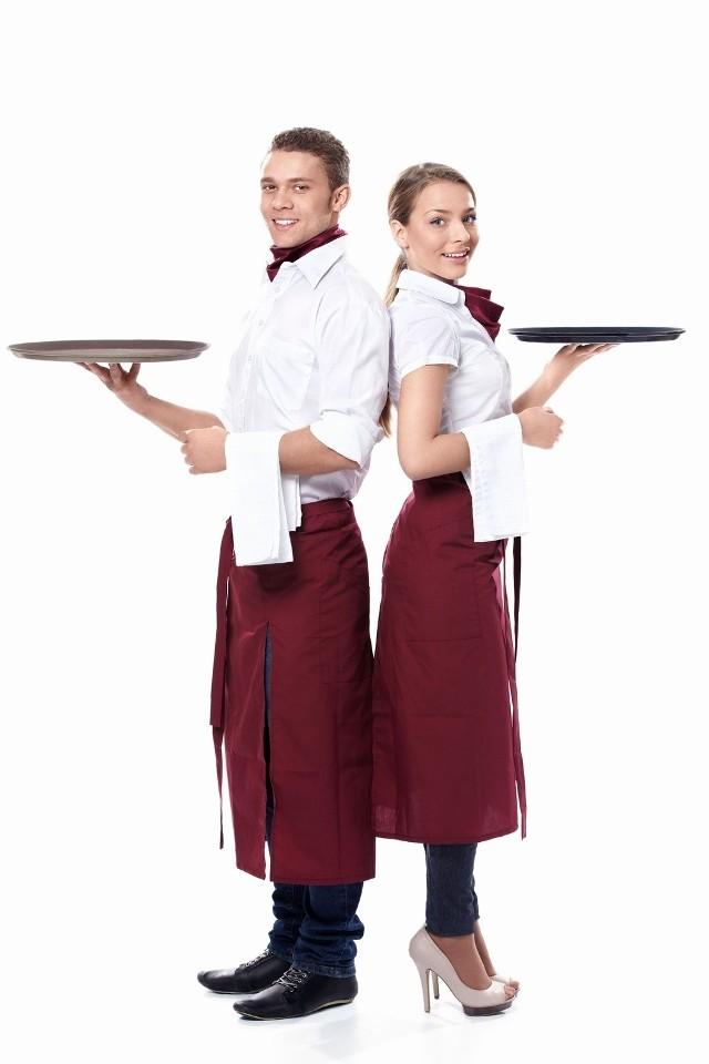 Wiele restauracji w Łodzi potrzebuje studentów do pracy za barem i w charakterze kelnerów