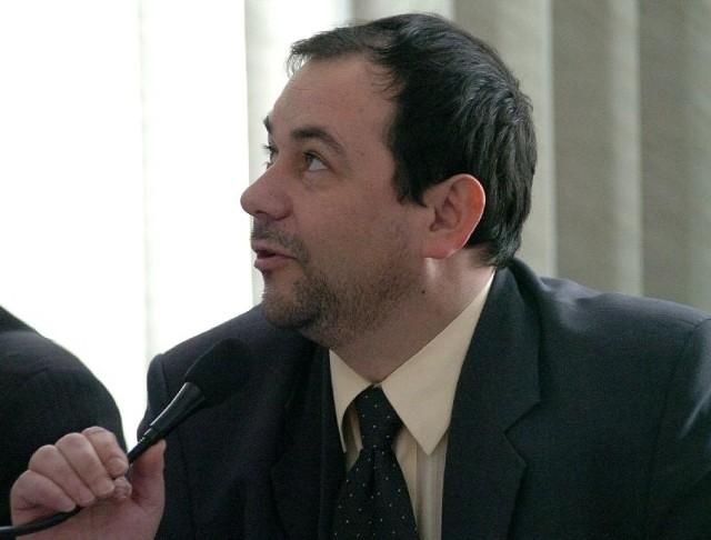 Roman Kościow zrezygnował z funkcji wiceprzewodniczącego RMJ