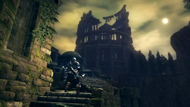 Dark SoulsŚmierć przychodzi szybko, czyli turniej Dark Souls