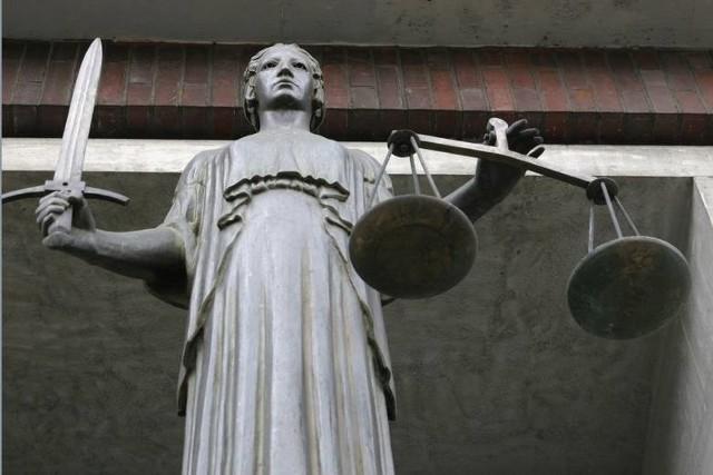 Oskarżony o zabójstwo usłyszał wyrok 6 lat i 6 miesięcy więzienia