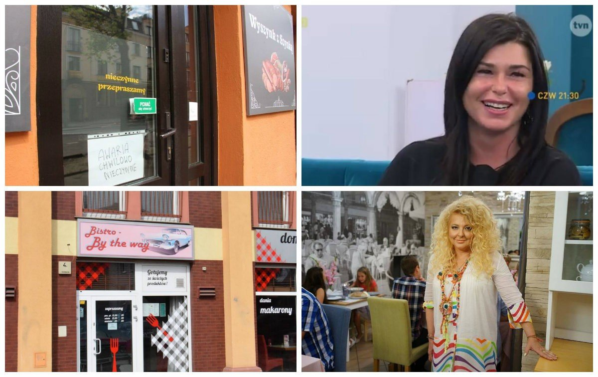 Stella Cafe Lebork Skandal W Kuchennych Rewolucjach Komornik