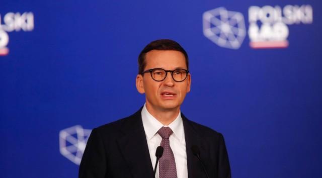 Dzień Nauczyciela. Premier Mateusz Morwiecki: edukacja publiczna jest naszym dobrem wspólnym