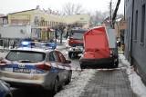 Groźna kolizja w Lipnie. Sprawca uciekł! [zdjęcia]