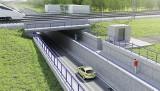 Budowa tunelu na przejeździe kolejowym w Gałkowie Dużym. Wiemy kiedy ruszy! Co czeka podróżnych i kierowców?