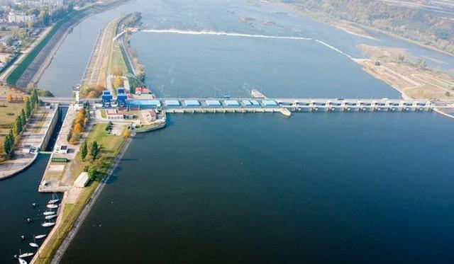Bez zgody na budowę zapory i elektrowni na dolnej Wiśle