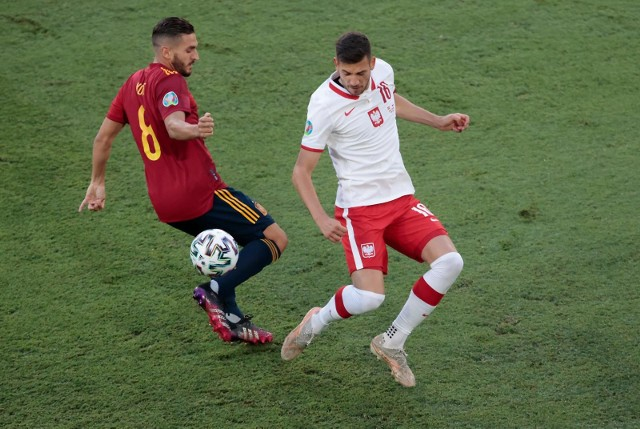 Jakub Moder po meczu z Hiszpanią podkreślał: - Różne opinie do nas dochodziły, wielu spisywało nas, ale powtarzaliśmy sobie, że jak my nie uwierzymy, to nikt w nas nie uwierzy. I tak dziś było!