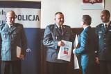 Podinspektor Józef Chudoba, komendant policji w Krapkowicach, stracił stanowisko. Decyzja ma związek z najściem 14-letniego Macieja Rauhuta