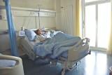 Szpital w Zielonej Górze zużywa dziennie już ponad 5 ton tlenu dla pacjentów. To kilka razy więcej niż przed pandemią koronawirusa