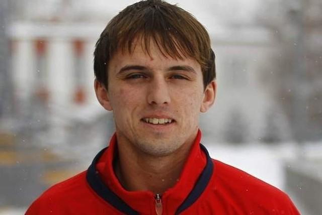 Michał Chrabąszcz, kiedyś reprezentował barwy Resovii.