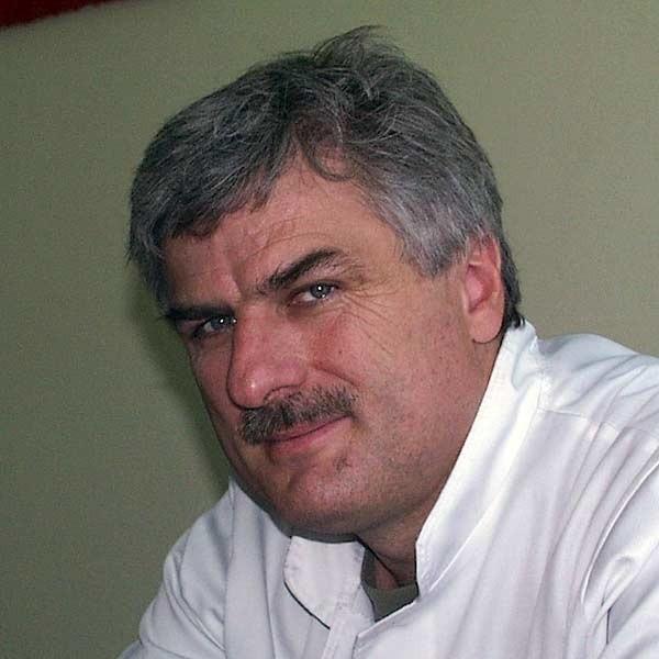 Robert Roczniak nie żałuje utraty stanowiska szefa SP ZOZ. Od pewnego czasu ta funkcja wyraźnie mu ciążyła.