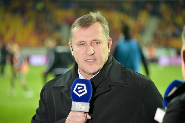 Prezes Jagiellonii Cezary Kulesza liczy, że ubytki kadrowe w białostockim zespole szybko zostaną uzupełnione