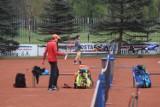 Śląsk – Morawy 23:56 w tenisie [ZDJĘCIA]