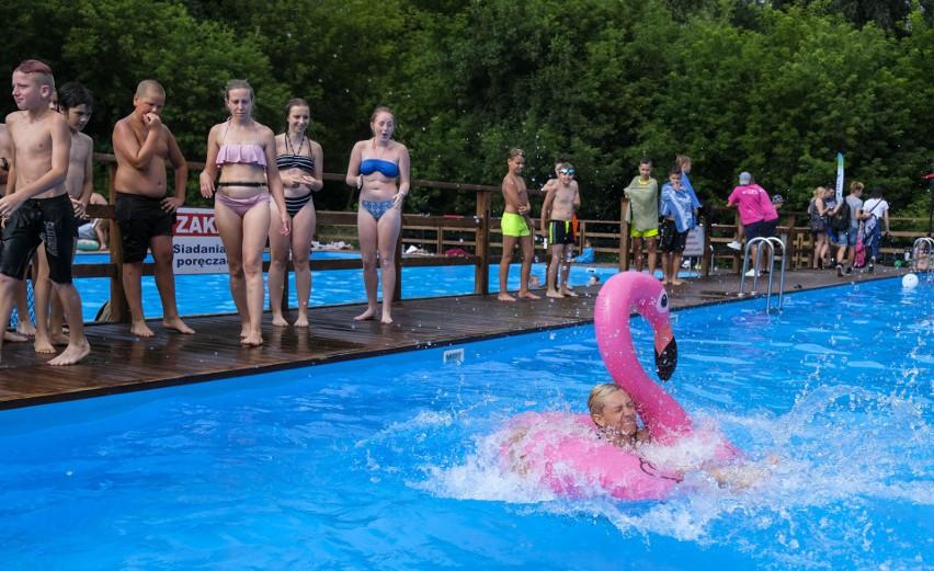 All Day Beach Party w Toruniu. Zobacz zdjęcia!