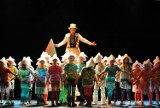 Dziecko potrafi, a teatr bawi i uczy