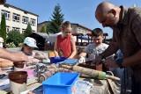 Szkoła i Stowarzyszenie z Ropicy Polskiej wspólnie zorganizowali Festiwal Kultur