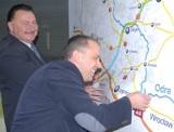 Batalia o korytarz toczy się teraz w Sejmie