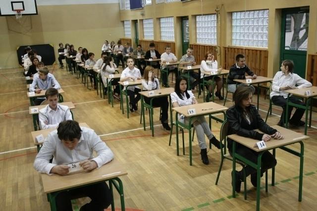 Znamy wyniki Egzaminu Gimnazjalnego 2016. Jak poszło uczniom z Pomorza?