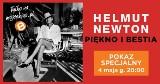 """""""Helmut Newton. Piękno i bestia"""" – pokaz specjalny na MOJEeKINO.pl!"""