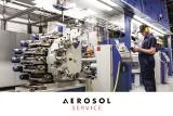 AEROSOL SERVICE – LIDER W BRANŻY AEROZOLOWEJ