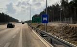 Szybciej do Warszawy. Po dwóch odcinkach S17, m.in. obwodnicy Kołbieli można jeździć z prędkością o 40 km/h wyższą niż dotychczas